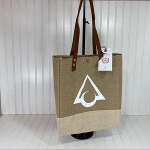 Apolis Global Citizen Market Bag